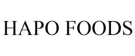 HAPO FOODS
