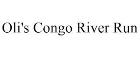 OLI'S CONGO RIVER RUN