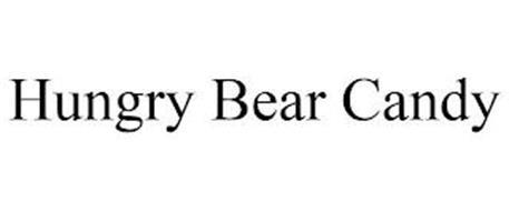 HUNGRY BEAR CANDY