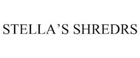 STELLA'S SHREDRS