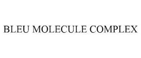 BLEU MOLECULE COMPLEX