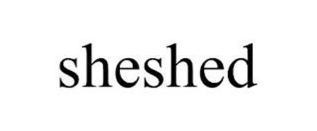 SHESHED