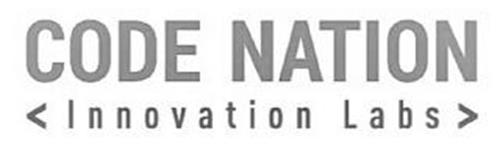 CODE NATION INNOVATION LABS