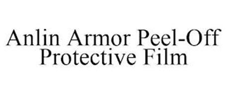 ANLINARMOR PEEL-OFF PROTECTIVE FILM