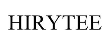 HIRYTEE