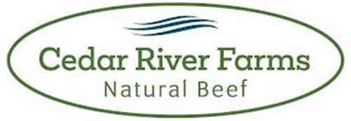 CEDAR RIVER FARMS NATURAL BEEF