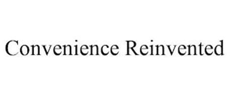 CONVENIENCE REINVENTED