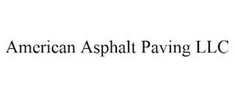 AMERICAN ASPHALT PAVING LLC