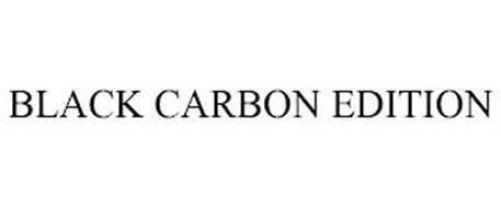 BLACK CARBON EDITION