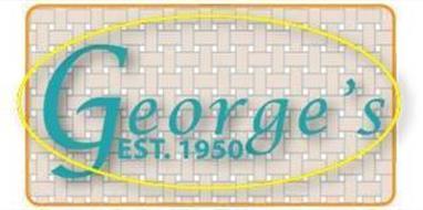 GEORGE'S EST. 1950