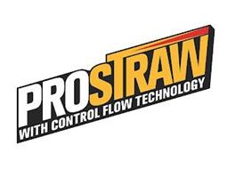 PROSTRAW WITH CONTROL FLOW TECHNOLOGY