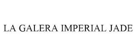 LA GALERA IMPERIAL JADE