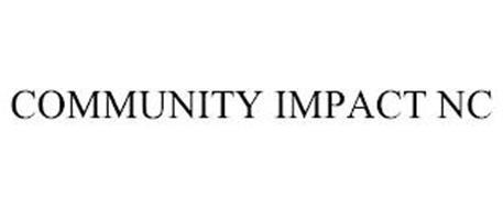 COMMUNITY IMPACT NC