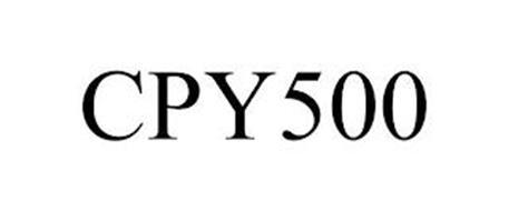 CPY500