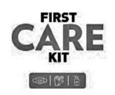 FIRST CARE KIT