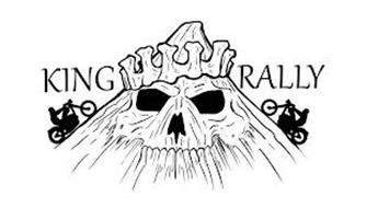 KING RALLY