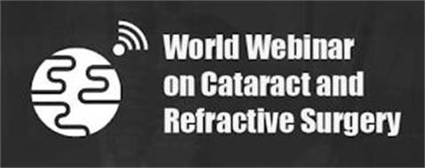 WORLD WEBINAR ON CATARACT AND REFRACTIVE SURGERY