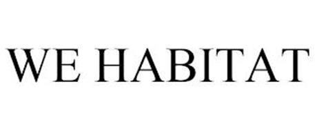 WE HABITAT