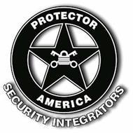 PROTECTOR AMERICA SECURITY INTEGRATORS