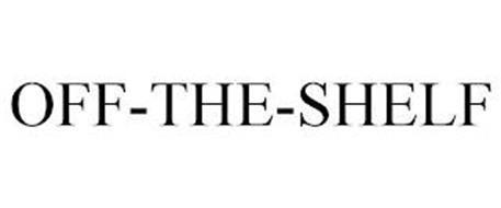 OFF-THE-SHELF