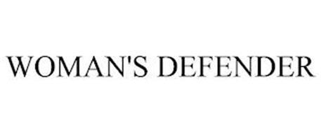 WOMAN'S DEFENDER