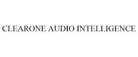 CLEARONE AUDIO INTELLIGENCE
