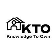KTO KNOWLEDGE TO OWN