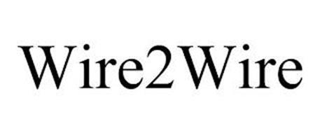 WIRE2WIRE