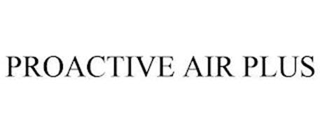 PROACTIVE AIR PLUS