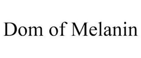 DOM OF MELANIN