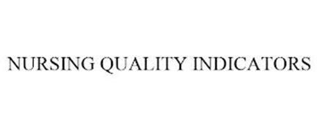 NURSING QUALITY INDICATORS