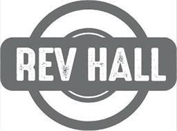 REV HALL