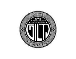 GILT COFFEE ROASTERS NYC ARTISAN COFFEE