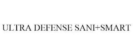 ULTRA DEFENSE SANI+SMART