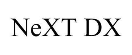NEXT DX