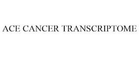 ACE CANCER TRANSCRIPTOME