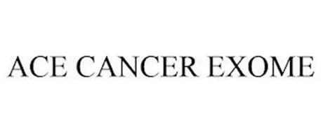 ACE CANCER EXOME