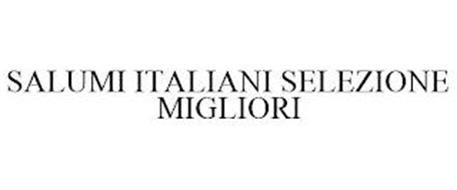SALUMI ITALIANI SELEZIONE MIGLIORI