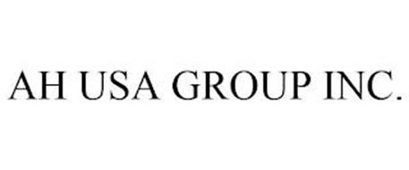 AH USA GROUP INC.