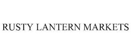 RUSTY LANTERN MARKETS