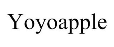 YOYOAPPLE