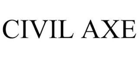 CIVIL AXE