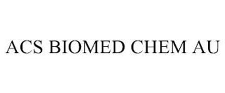 ACS BIOMED CHEM AU
