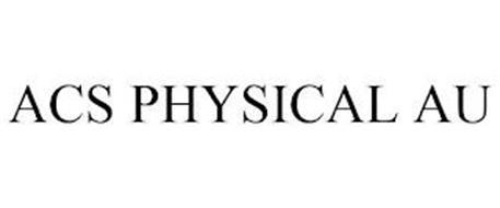 ACS PHYSICAL AU