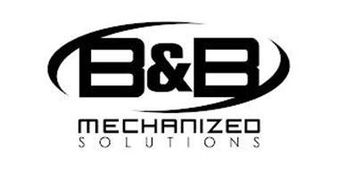 B&B MECHANIZED SOLUTIONS