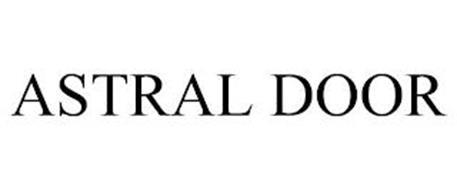ASTRAL DOOR