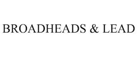 BROADHEADS & LEAD
