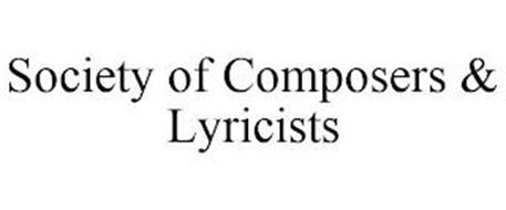 SOCIETY OF COMPOSERS & LYRICISTS