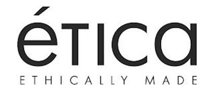 ÉTICA ETHICALLY MADE