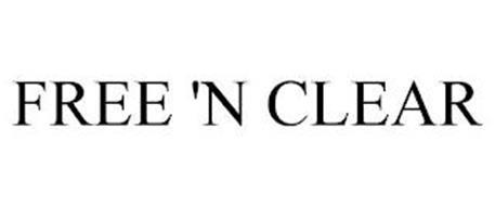 FREE 'N CLEAR